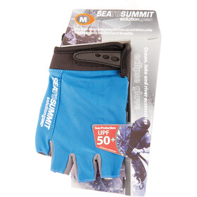 Sea to Summit Eclipse Guantes, blue